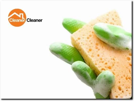 https://www.cleanercleaner.co.uk/ website