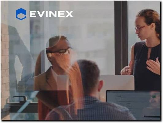 https://www.evinex.com/ website