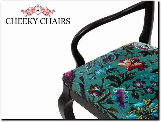 https://cheekychairs.com/ website