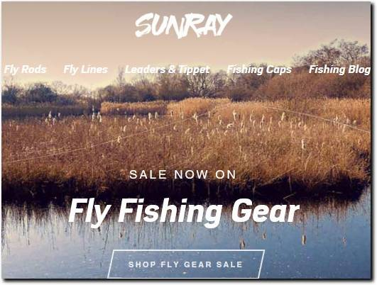 https://sunrayflyfish.com/ website