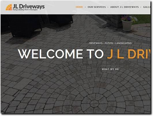 https://www.jldriveways.co.uk/ website