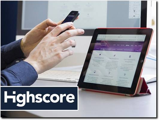 https://www.highscore.co.uk/ website