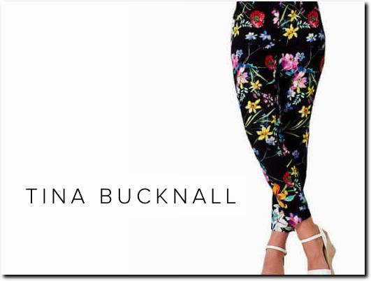 https://tinabucknallfashion.com/ website