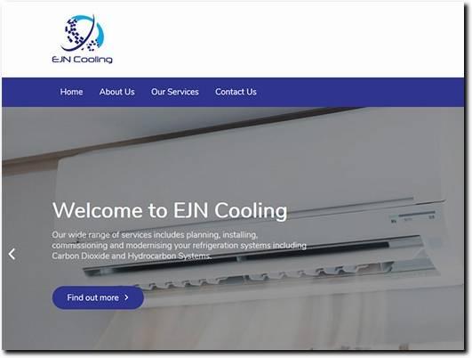 https://www.ejncooling.co.uk/ website