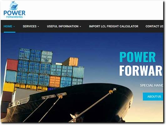https://www.powerforwarding.com/ website