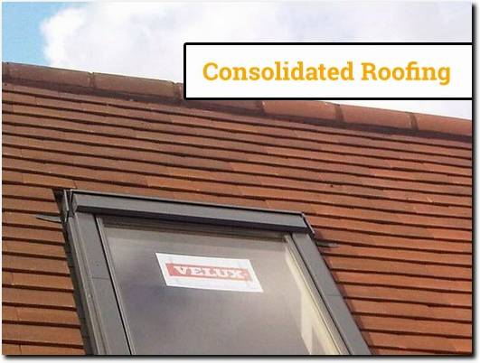 https://www.consolidatedroofing.co.uk/ website