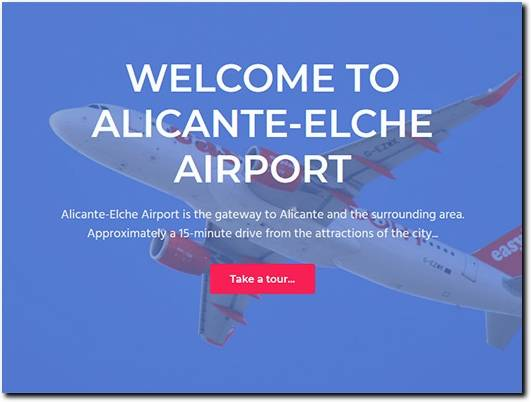 https://www.alicantetravel.co.uk/ website