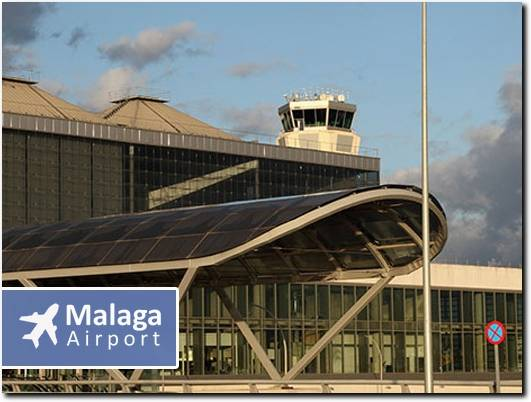 https://www.malagaairporttravel.com/ website
