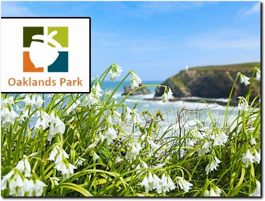 https://www.oaklands-park.co.uk/ website