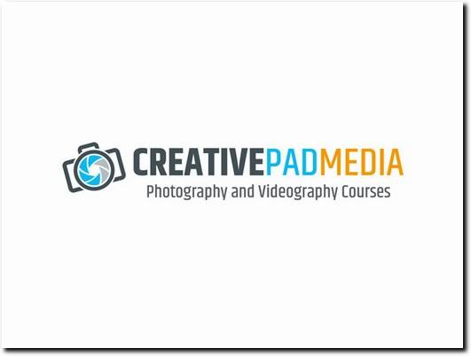 https://www.creativepadmedia.com/ website