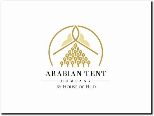 https://arabiantents.com/ website