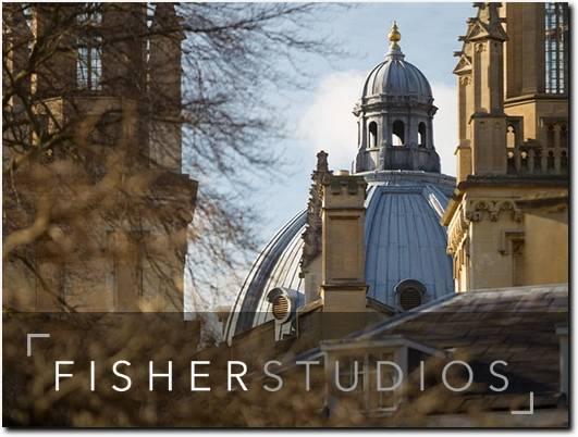 https://fisherstudios.co.uk website