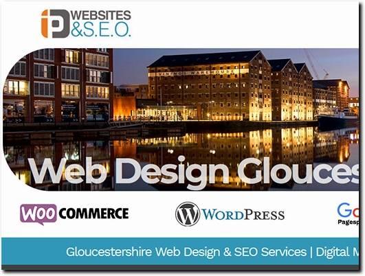 https://www.ipwebsites.co.uk/ website