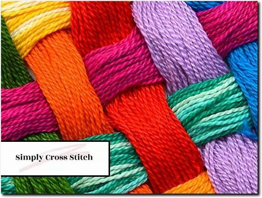 https://www.simplycross-stitch.com/ website
