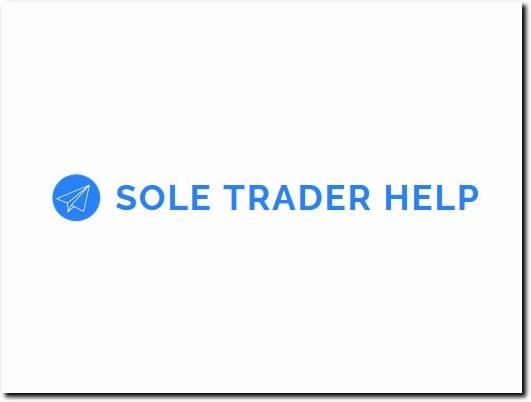 https://www.soletraderhelp.com/ website