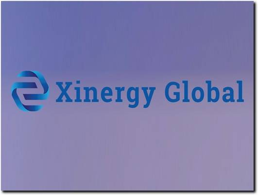 https://www.xinergy.global/ website