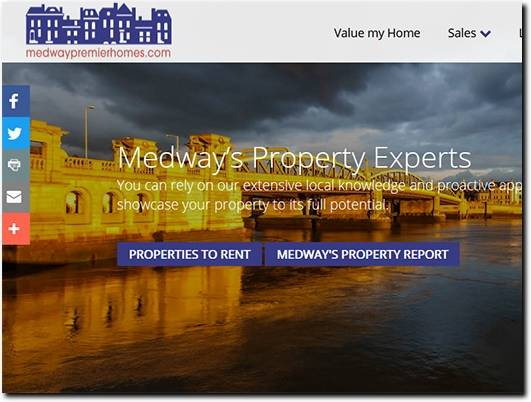 https://medwaypremierhomes.com/ website