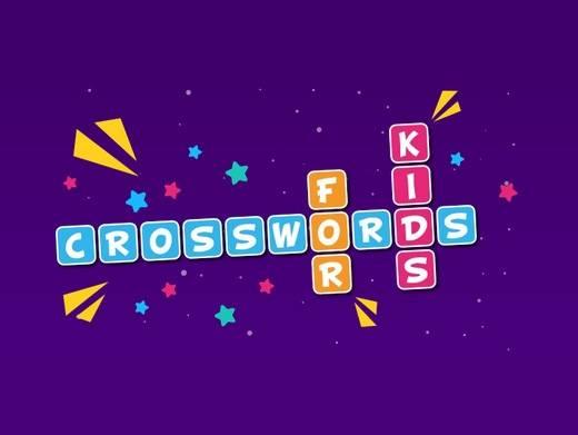 https://www.crosswords-for-kids.com website