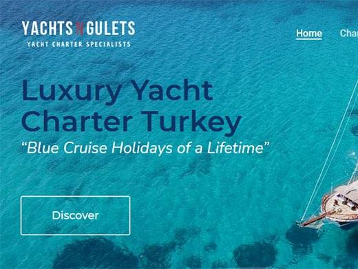 https://yachtsngulets.com/ website